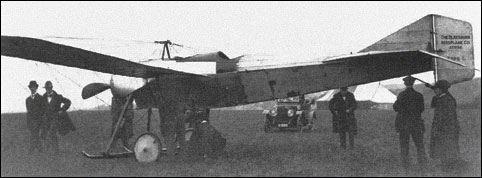 Blackburn Type I