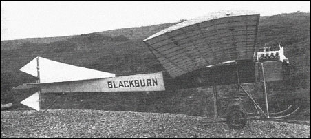 Blackburn Mercury