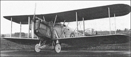 Blackburn T.1 Swift