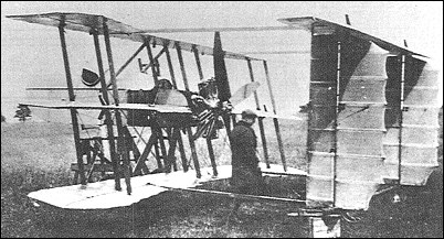 Blackburn Triplane