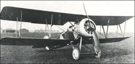 Boulton-Paul P.3 Bobolink
