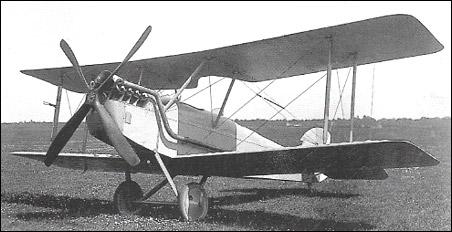 Boulton-Paul P.9