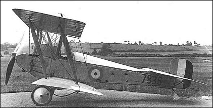 Bristol S.2A