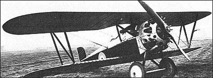 Bristol Scout F.1