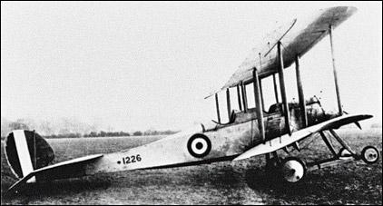Bristol T.B.8