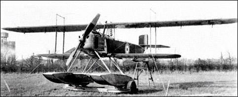 Fairey F.128