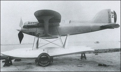 Gloster IV