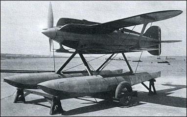Gloster IVA