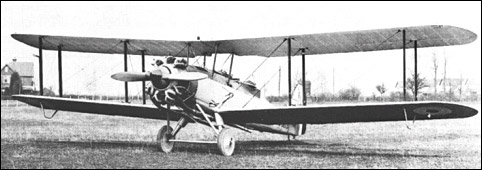 Gloster G.22 Goral