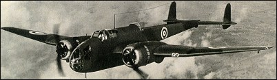 Handley Page H.P.52 Hampden