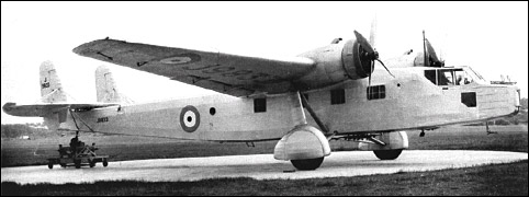 Handley Page H.P.51