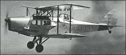 De Havilland D.H.83 Fox Moth