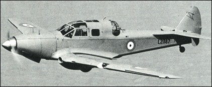 De Havilland D.H.93 Don