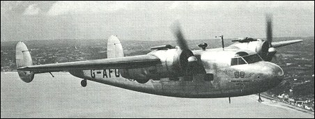 De Havilland D.H.95 Flamingo