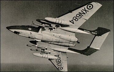 De Havilland D.H.110 Sea Vixen
