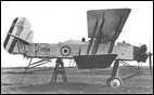Armstrong Whitworth Ape