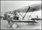 Armstrong Whitworth Aries