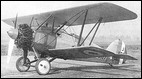 Armstrong Whitworth A.W.14 Starling