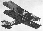 Vickers Vimy Commercial