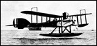 Wight Converted Seaplane