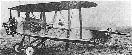 Mann & Grimmer M.1