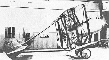Pemberton-Billing P.B.23E