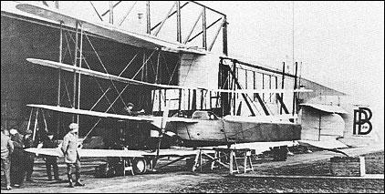 Pemberton-Billing P.B.29E