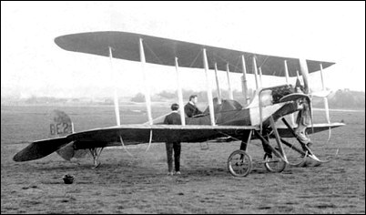 Royal Aircraft Factory B.E.2