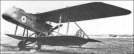 Royal Aircraft Factory F.E.9