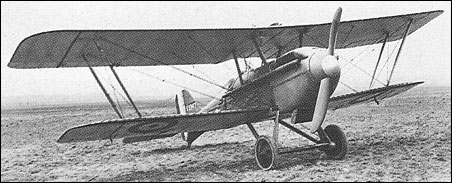 Royal Aircraft Factory S.E.5b