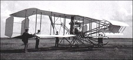 Short Biplane No 1