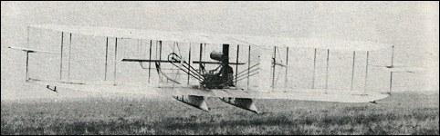 Short Biplane No 2