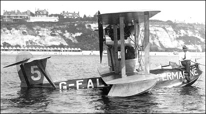 Supermarine Sea Lion