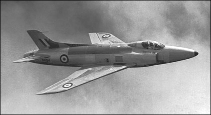 Supermarine Swift F.1