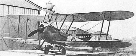 Vickers F.B.11