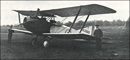Vickers F.B.14