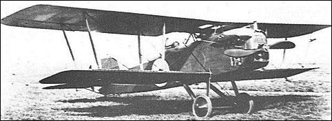 Vickers F.B.24