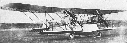 Vickers F.B.7