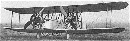 Vickers F.B.8