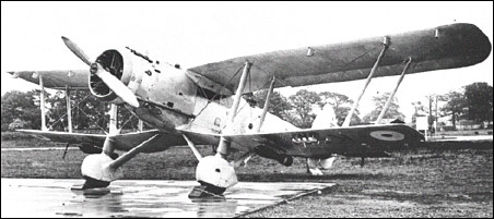 Vickers G.4/31