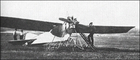 Vickers Monoplane No.2
