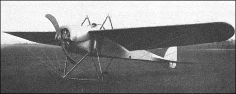 Vickers Monoplane No.6