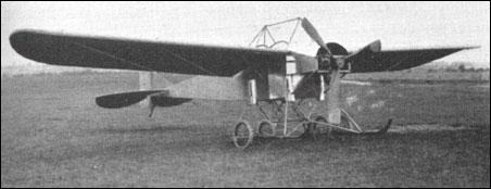 Vickers Monoplane No.7
