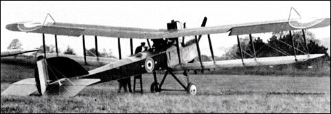 Wight Bomber
