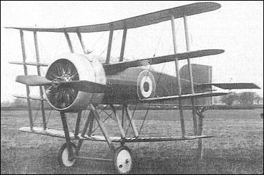 Wight Quadruplane