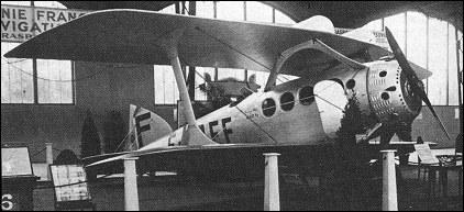 Bleriot-SPAD S.33