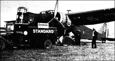 Bloch M.B.200 - bomber