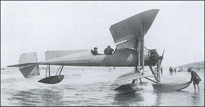 Breguet H.1