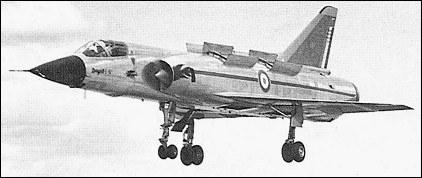 La Famille Mirage III Dassault_mirage-3v