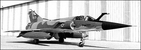 La Famille Mirage III Dassault_mirage-50